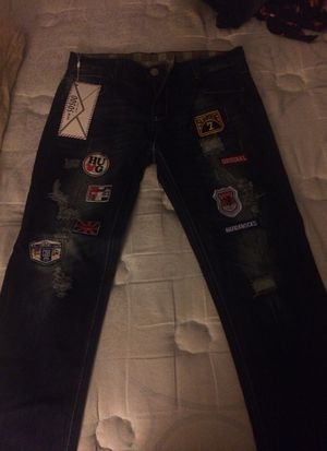 Brand New size 34 Our Dream SOSO jeans
