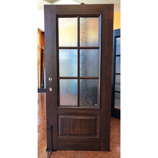 Craftsman Fiberglass Front Entry Door (General) in Houston, TX