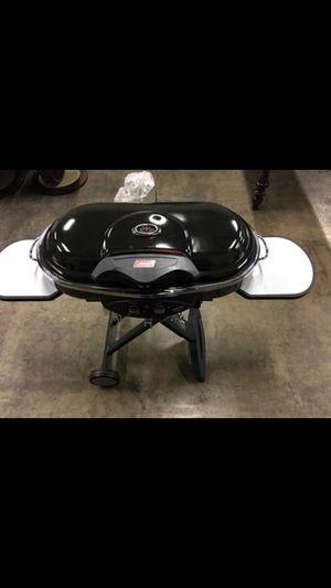 Brand new portable propane grill