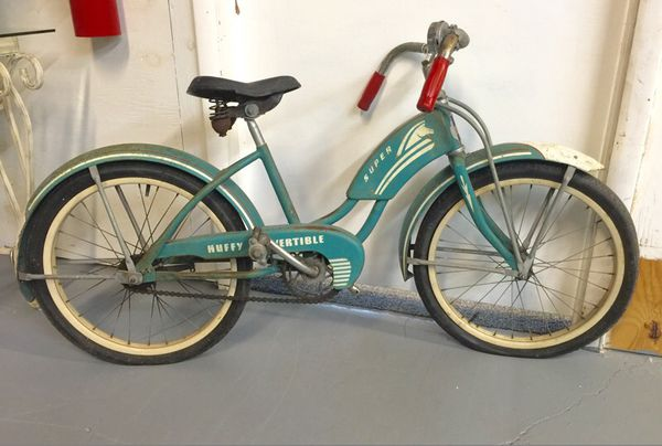 1950 S Huffy Bicycle Antiques In Boynton Beach Fl Offerup