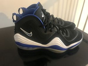 Nike Air Penny V size 11