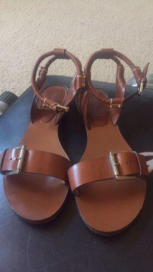 Michael Kors shoes sandals size 6