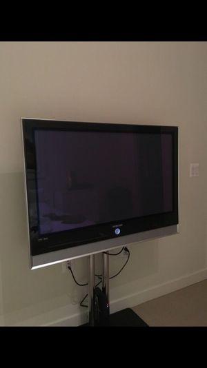"""43"""" flats screen tv"""