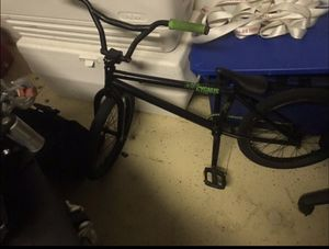 For sale bmx bike custom