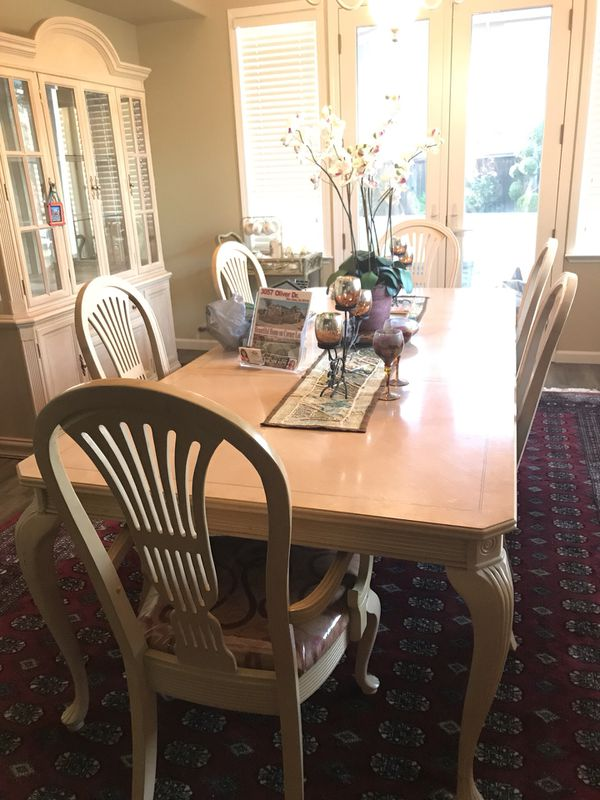 Beautiful Dining Room Set For Sale Furniture In San Jose CA