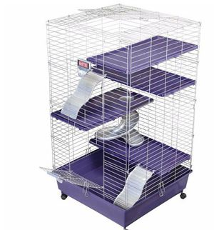 Ferret- small animal cage