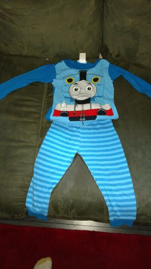 Thomas the train pjs
