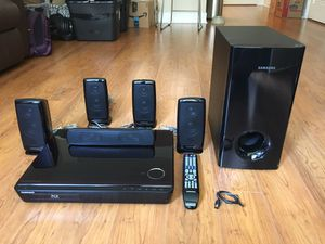 Blu Ray Soundround Sound Home theather system