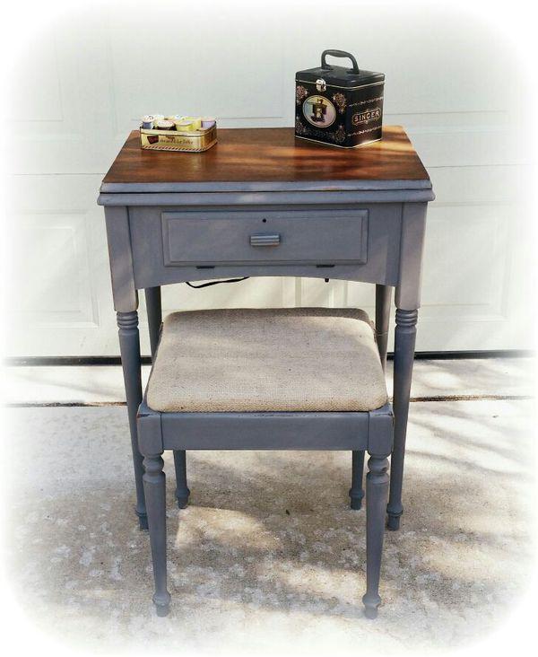1941 singer sewing machine