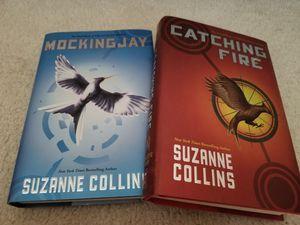 Brand New Hunger Games books