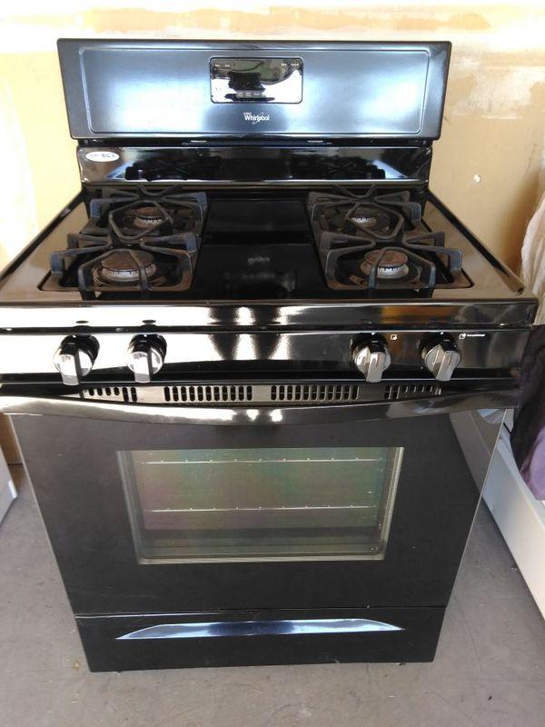 Whirlpool Gas Stove Installation Free Appliances In Las Vegas