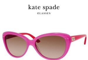 New Kate Spade Angelique Sunglasses Authentic