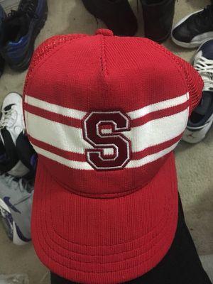 STUSSY Trucker Hat