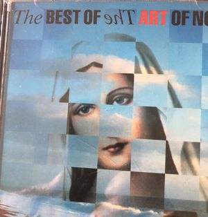 THE BEST OF THE ART OF NOISE CD