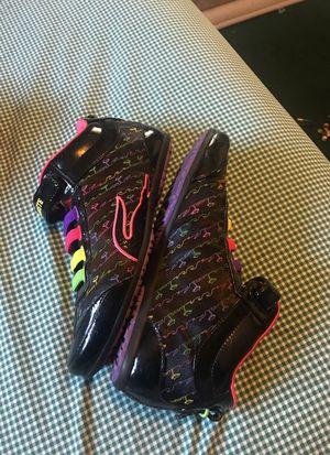 Lacoste sport shoes