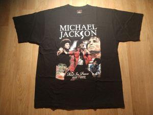 R.I.P Michael Jackson T-Shirt