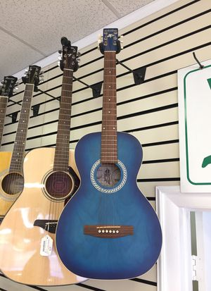 Art & Lutherie AMI acoustic guitar, Canada