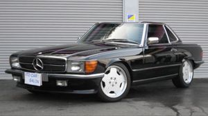I am looking to buy a Mercedes-Benz 560SL