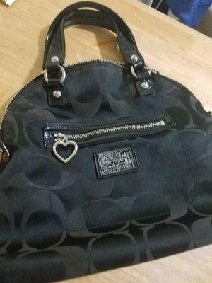 small bag coach