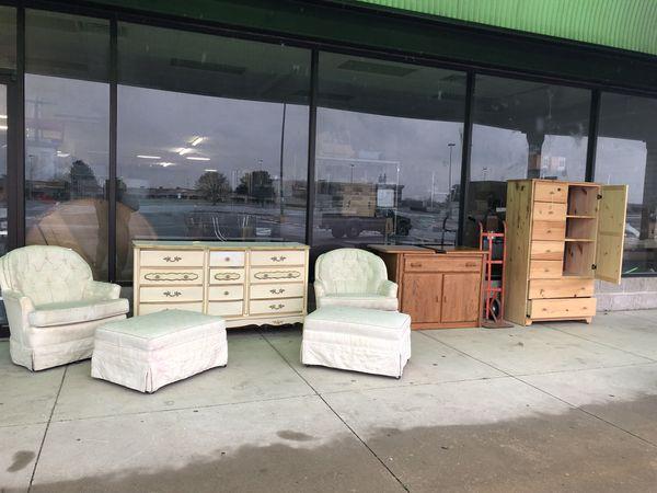 Asombroso Muebles De Tulsa Regalo - Muebles Para Ideas de Diseño de ...
