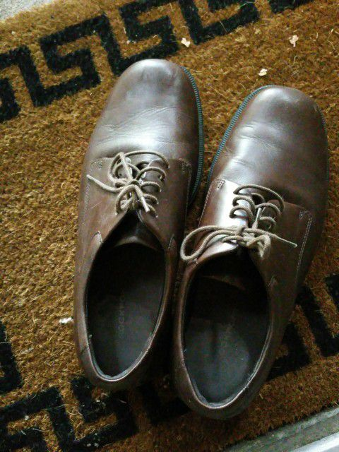 Men Rockport shoes