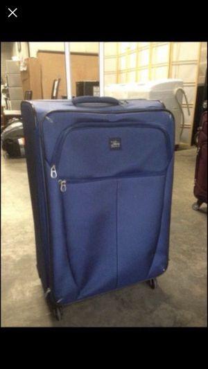 "Good condition 26"" 4 wheels luggage"
