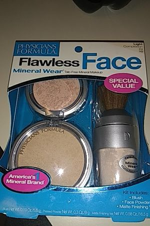 Physicians Formula Flawless Face