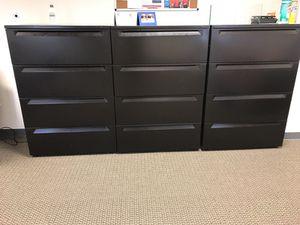 Office storage drawers