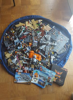 Lego - 40 Pounds