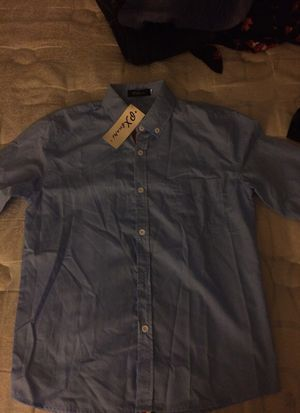 Brand new Pz Rushi dress shirt
