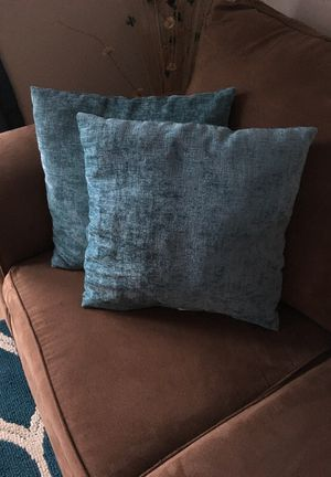 Pillows 15x15