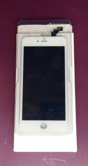 Apple iphone lcd screen replacement parts for sale.