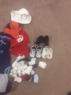 Baby boy clothes