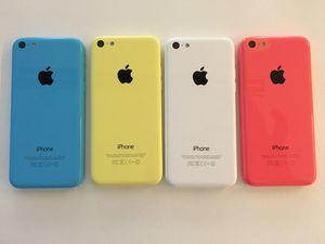 IPhone 5c (16gb) Unlocked