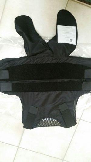Bullet proof vest new