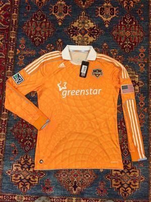 Brand New Houston Dynamo Soccer Jersey Size: XL