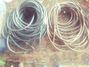 Commercial grade garden hose $50 for all