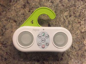 Hipe Bluetooth shower speaker