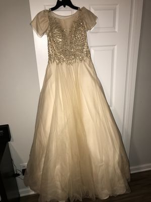 New and Used Wedding dresses for sale in Manassas, VA - OfferUp