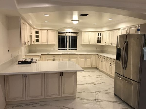 Kitchen Solid Wood RTA Cabinet Warehouse In El Monte Household - Rta cabinet warehouse