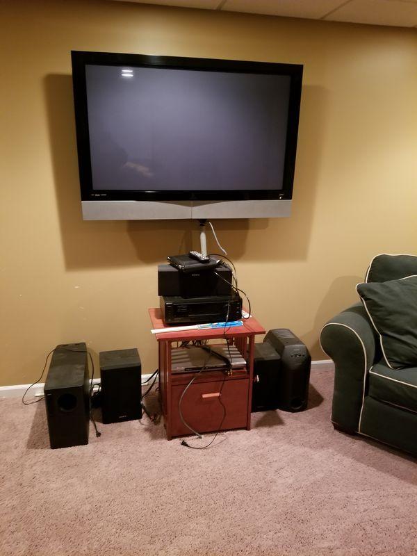 how to hook up sony surround sound to vizio tv Surround: menu → audio → advanced audio → set to off distance to tv speakers: home → setup → sound → set to on mono/stereo.