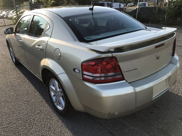 2010 Dodge Avenger For Sale!