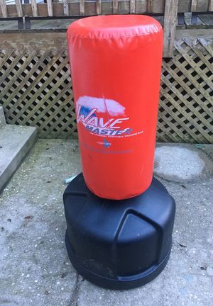 Century Wave Master Portable Training Bag