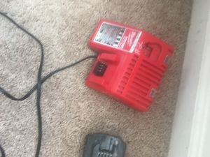 Helix charger and battery pack need gone good condition