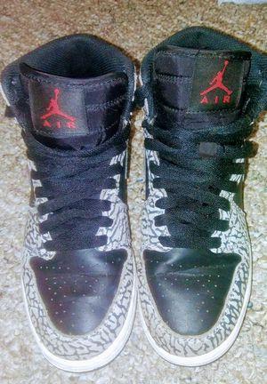Jordan open box
