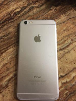 AT&T iPhone 6 Plus