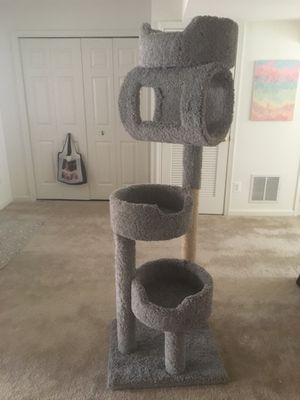 Brand new cat tree in box