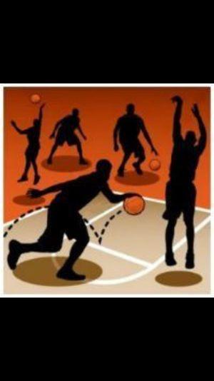 TEACHING FUNDAMENTALS OF BASKETBALL
