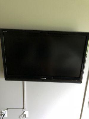 Toshiba flat screen tv