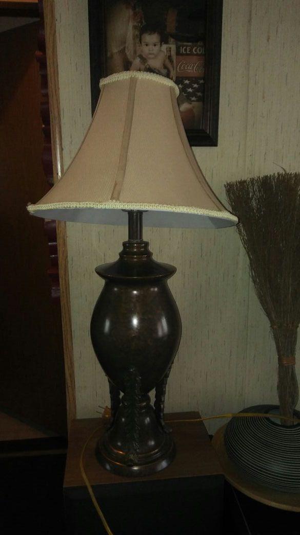 Lamp heavy household in san antonio tx lamp heavy aloadofball Gallery